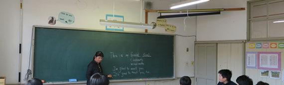 英会話授業
